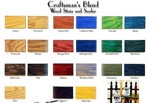 colored stain woodwork color wood stains pdf plans