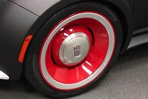 Fab Wheels Digest  F W D    2012 Mopar Fiat 500 Beach