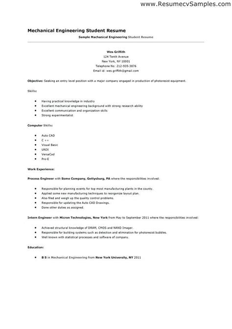 resume template teenager resume template  teenager