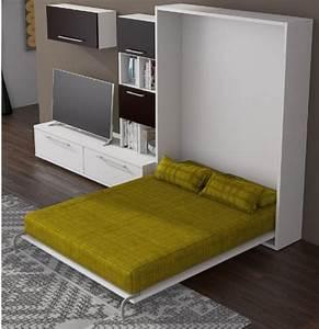 Armoire lit escamotable bora secret de chambre for Tapis chambre enfant avec avis matelas epeda le secret