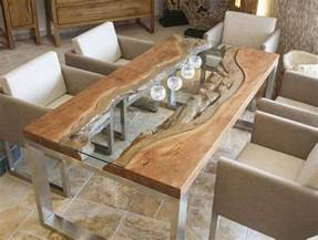 Pier One Glass Dining Room Table by Best 25 Glass Dining Table Ideas On Pinterest