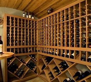 Wine Rooms — NEWwoodworks