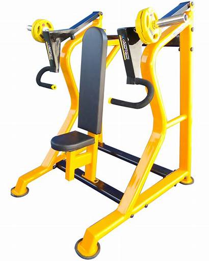 Equipment Gym Clipart Exercise Transparent Fitness Webstockreview