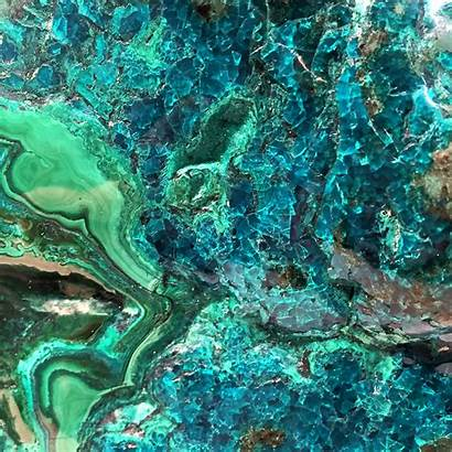 Crystal Spiritual Healing Science Crystals Shows Conscious