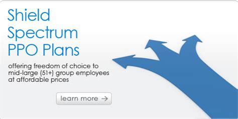 blue shield plans employer connection blue shield