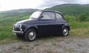 Noleggio Fiat 500 D U0026 39 Epoca In Provincia Di Siena