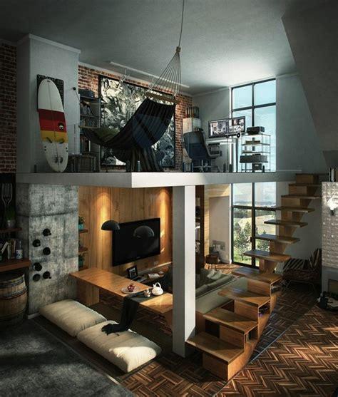 Deko Wohnung by 35 Originelle Ideen F 252 R Ausgefallene Deko Archzine Net