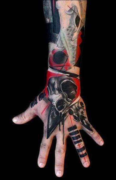 simple  hand tattoo  tattoo ideas