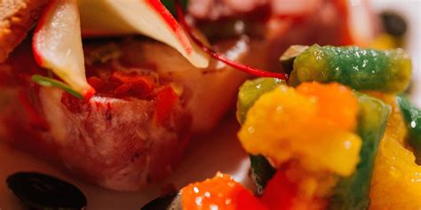 cuisine var il forno con tapas anbefales ikke
