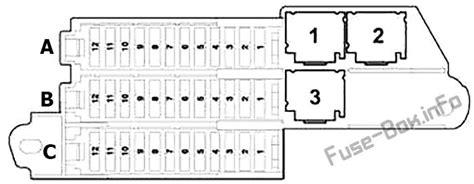fuse box diagram audi