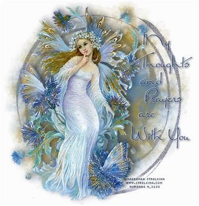 Fairy Fairies Strelkina Fanpop Nadia Background Club