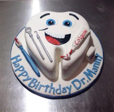 dentist cake ideas  pinterest dental