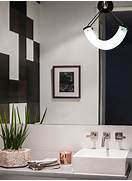 The Design Of The House In Calm Tones How To Make The Space Calm And Beautiful Neutral Bathroom Interior Design Interior Design Natural Tones Bath Design Curved Bath Modern Tub Bathrooms Photos Sharyn Calms
