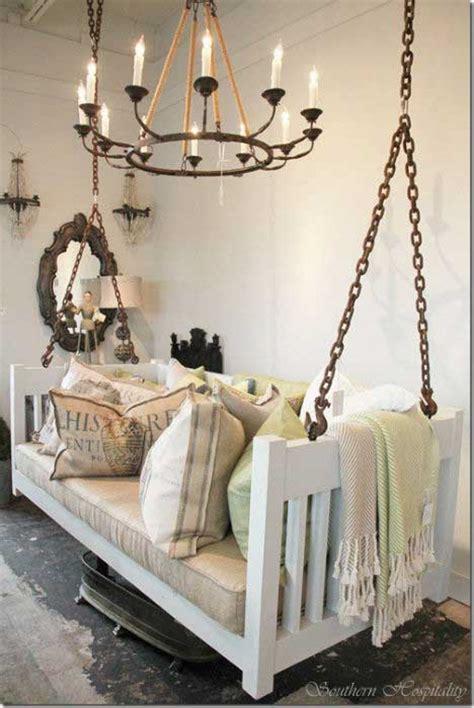 examples  indoor swings turn  home