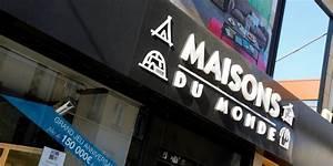 Semainier Maison Du Monde : l 39 enseigne maisons du monde ouvre le 8 septembre au morocco mall ~ Teatrodelosmanantiales.com Idées de Décoration