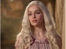 Emilia Clarke wikipedia'd 'Game of Thrones' before