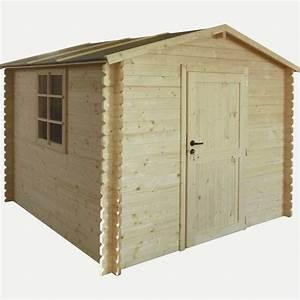 construire un abris de jardin en parpaing meilleures With awesome des plans pour maison 14 parpaing la triskeline