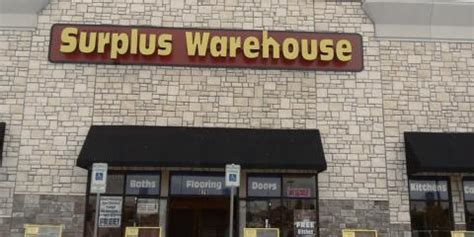 surplus warehouse coupons    spartanburg coupons