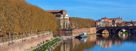 business culture toulouse france college study