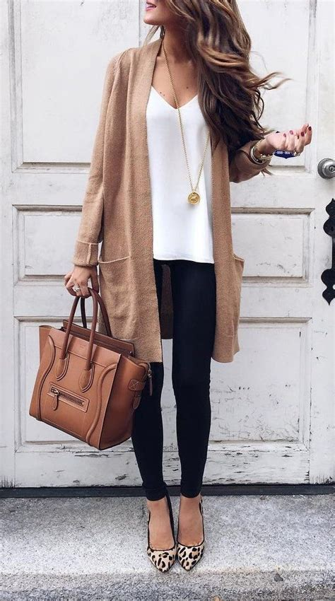 50+ Best Fall Outfit For Women | Fashion Obsessions | Pinterest | Casual styles Empire and Petite