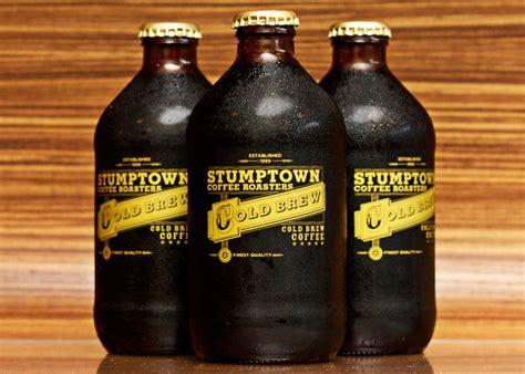 Stumptown Coffee Roasters--beer!? I Need To Find This