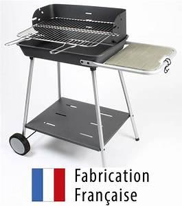 Barbecue Cuve En Fonte : barbecue fonte top plancha ~ Nature-et-papiers.com Idées de Décoration