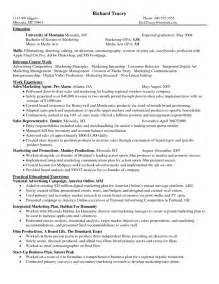 Corporate Travel Resume by Doc 550792 Student Resume Exle Bizdoska