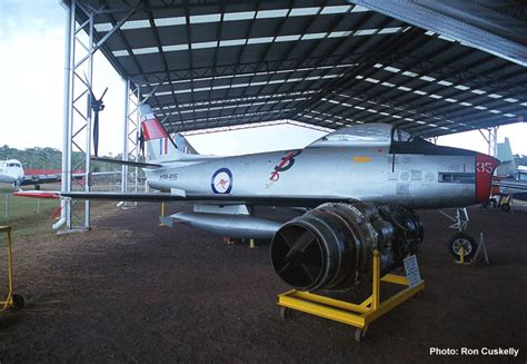 Rolls Royce Sabre by Qam Aircraft Collection