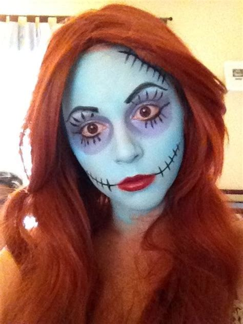 google christmas makeup 1000 ideas about nightmare before costume on nightmare before