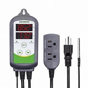 Compare Price To 110 Volt Thermostat