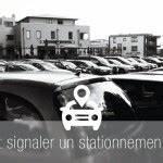 Stationnement Abusif Qui Appeler : le stationnement pour les handicap s devient gratuit legipermis ~ Gottalentnigeria.com Avis de Voitures