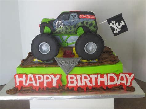 monster truck cake tutorial cake recipe