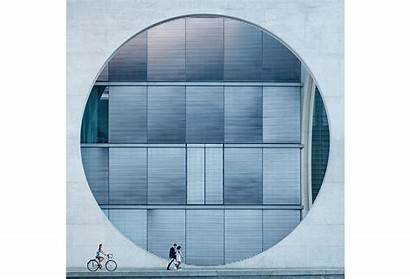 Architectural Photographs Awards Sony Selected Patrick Worlds
