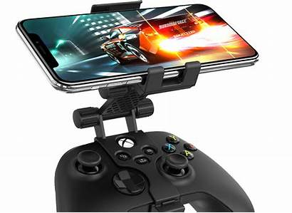 Xbox Mount Controller Phone Powerwave Gaming Learn