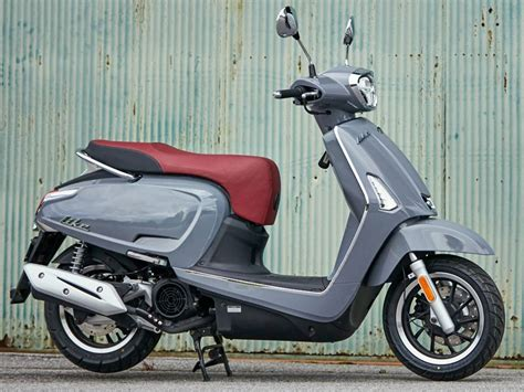Modification Kymco Like 150i by Kymco Like 150i Abs Scooters Of Miami