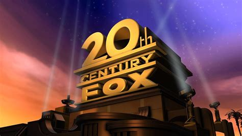 20th Century Fox Logo 2018