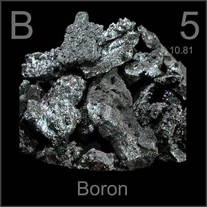 Facts  Pictures  Stories About The Element Boron In The