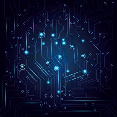 Circuit Wallpapers Electronic Technology Backgrounds Computer Desktop
