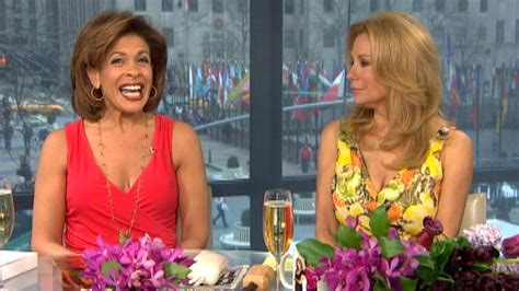 klg and hoda kathie lee and hoda look back at 8 wonderful years together today com