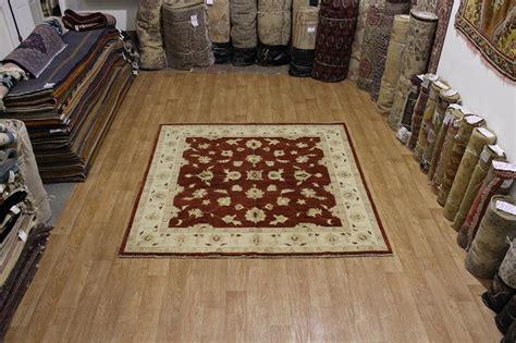 8x8 area rugs allover design square 8x8 oushak chobi