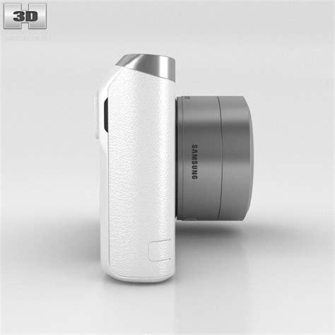 samsung nx mini smart samsung nx mini smart white 3d model hum3d