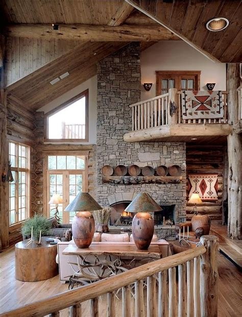 rustic living rooms ideas 55 airy and cozy rustic living room designs digsdigs