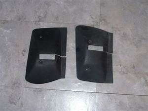 Seat Belt Retractor Cover