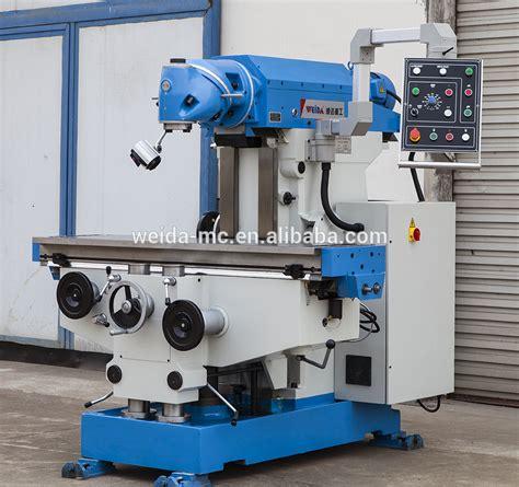 heavy duty ram type universal milling machine x5750 buy universal milling machine x5750 heavy