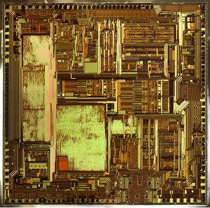 Circuit Analog Devices Singapore Integrated Computer Chip