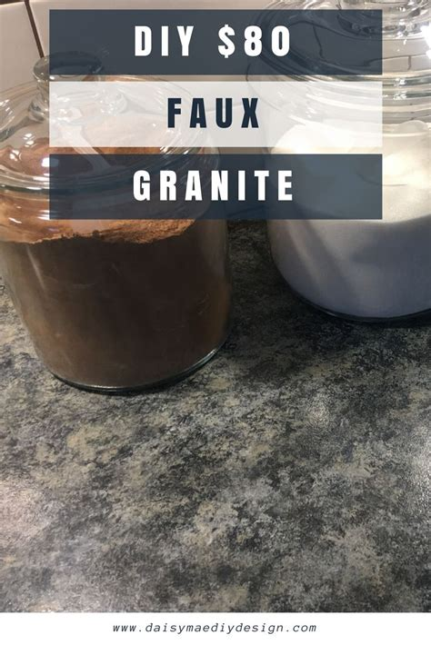 budget kitchen makeover diy faux marble countertops 17 best images about giani granite countertop paint on