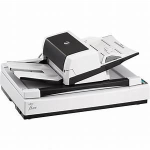 fujitsu fi 6770 color scanner pa03576 b005 bh photo video With fujitsu document scanner fi 6770