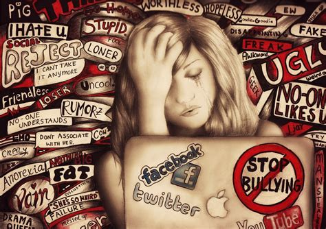 talk  cyberbullying