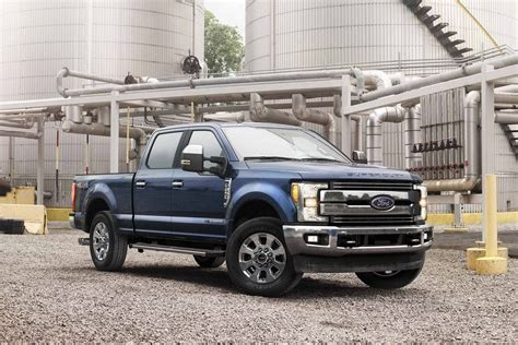 2018 Super Duty Limited Truck Review Charlotte Nc