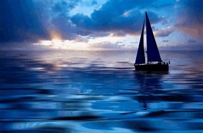 Place Hiding Water God Soul Mary Sailboat